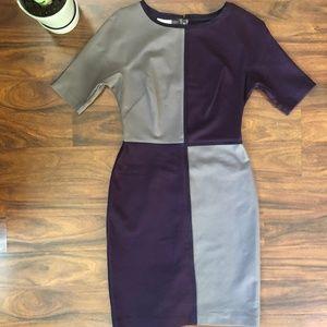 Suzi Chin for Maggy Botique Sheath Dress